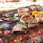 Barbecue e Vino…..